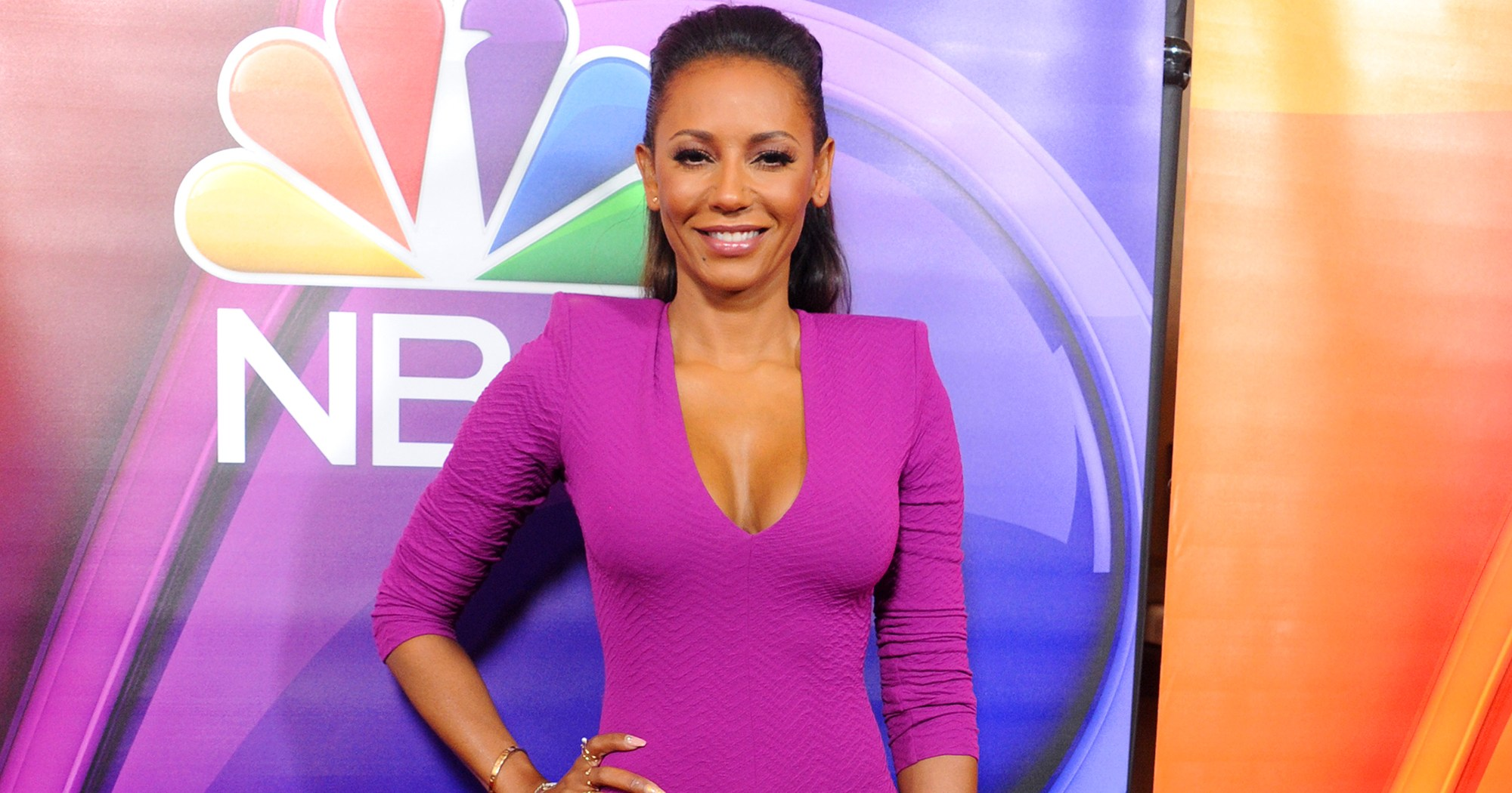 Mel B's Friend: She Is 'Fine,' Has 'Already Had Surgery' After Fall