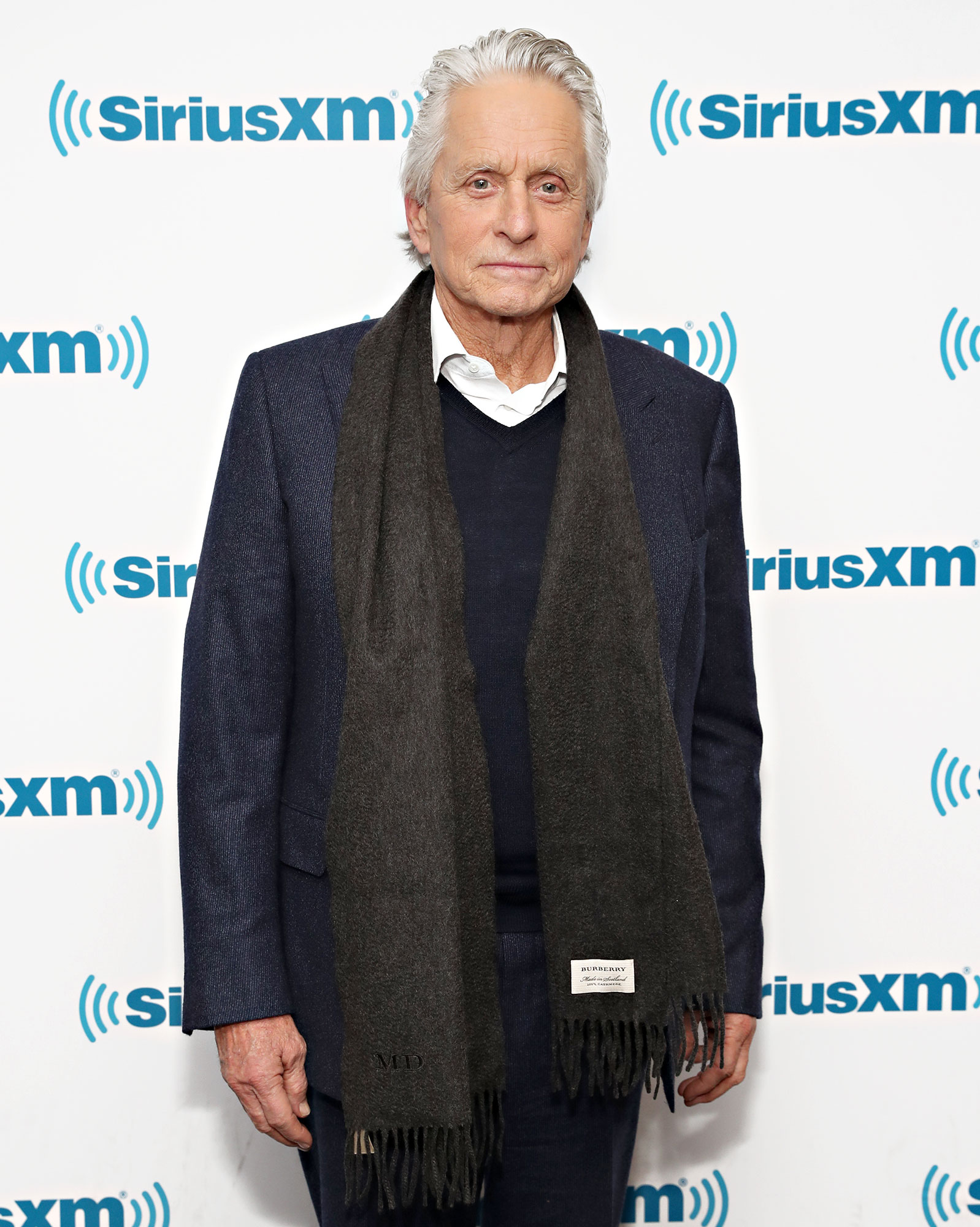 Michael Douglas Says He Was 'Extremely Disappointed' in Reports of Sexual Harassment Against Him