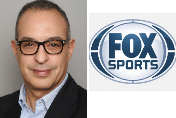 Fox Sports Films Taps Michael Tolajian As SVP & Executive Producer