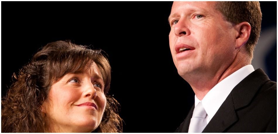 Michelle Duggar's Shocking Weight Loss Has 'Counting On' Fans Worried For Her Health