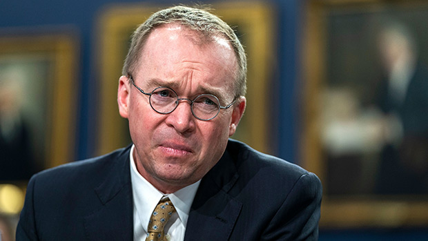 Mick Mulvaney: 5 Things On President Donald Trump's New White House Chief Of Staff