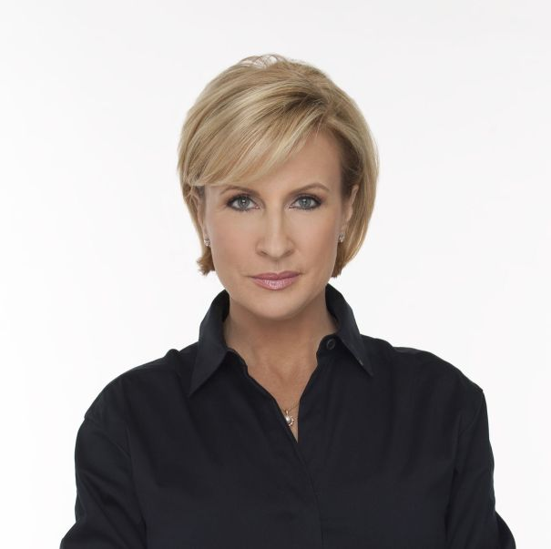 """Mika Brzezinski Finally Apologizes On Air For Wednesday's Homophobic Slur, Calling It """"Terrible Choice Of Words"""""""