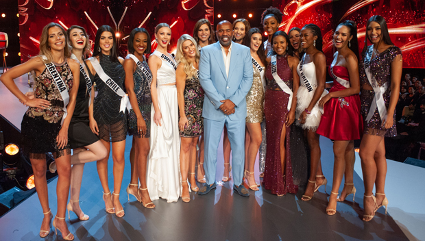 How To Watch The 2018 Miss Universe Competition — When It's On & Where To Tune In