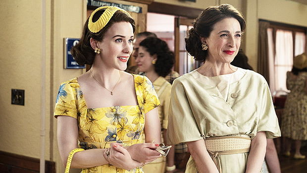 'Mrs. Maisel' Season 2: Abe & Rose Will 'Reboot' Their Marriage — What About Joel & Midge?