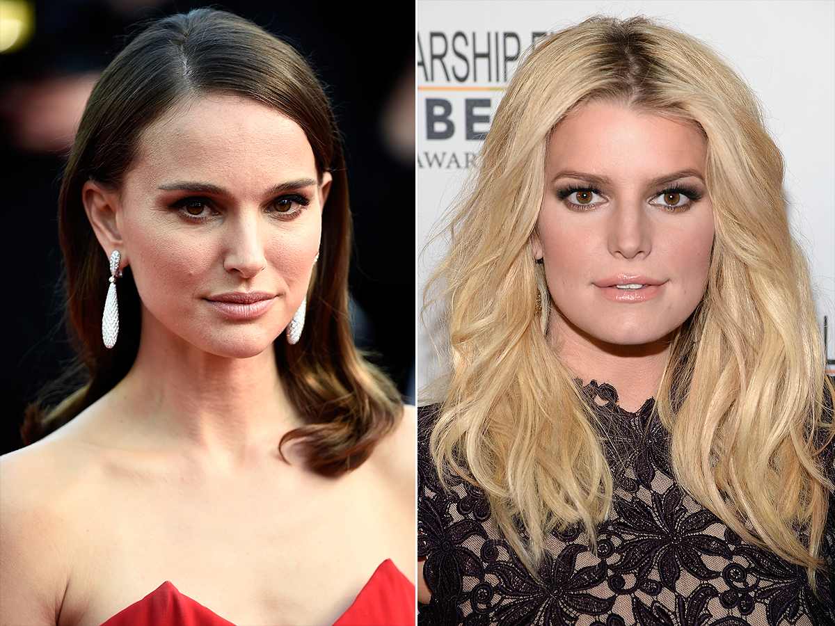 Natalie Portman Is 'Sorry for Any Hurt' She Caused Jessica Simpson Over Bikini Pics Comment