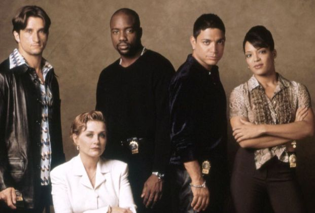 New York Undercover Reboot Eyed at ABC, From Dick Wolf and Ben Watkins