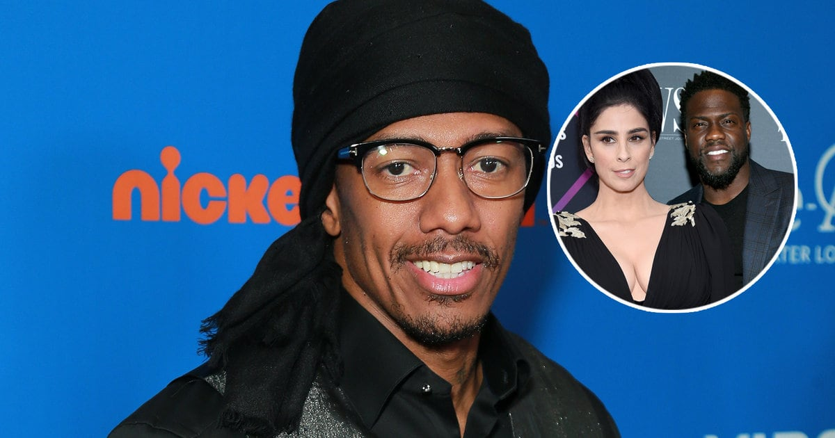Nick Cannon Calls Out Oscars for Kevin Hart 'Hypocrisy' and Defends Resurfacing Sarah Silverman Gay Slur