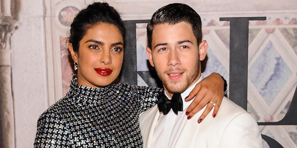 What Is Nick Jonas's #1 Rule For His Marriage to Priyanka Chopra?