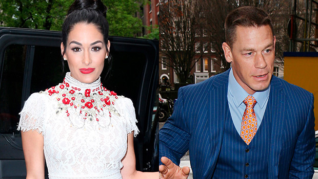 Nikki Bella Disses John Cena For Coming 'In And Out' Of Her Life In New Interview