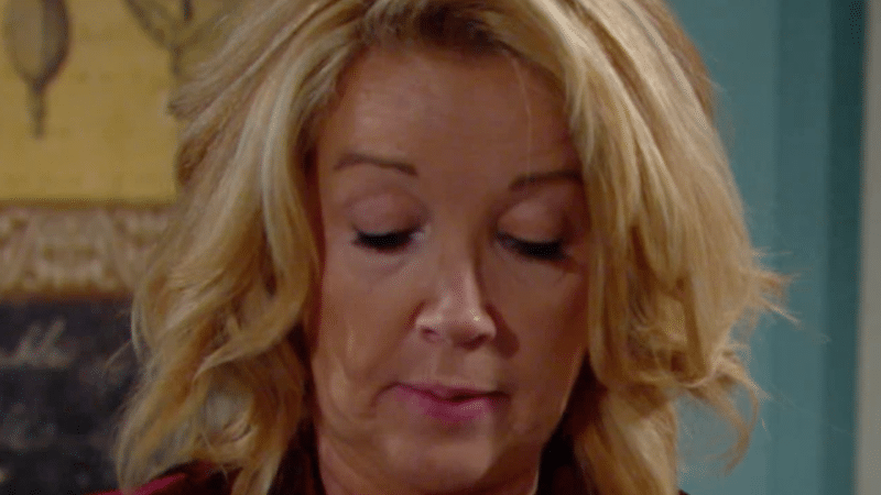 The Young and the Restless spoilers for next week: Nikki is a mess, Philly sizzle, Reed is back with news about J.T.?