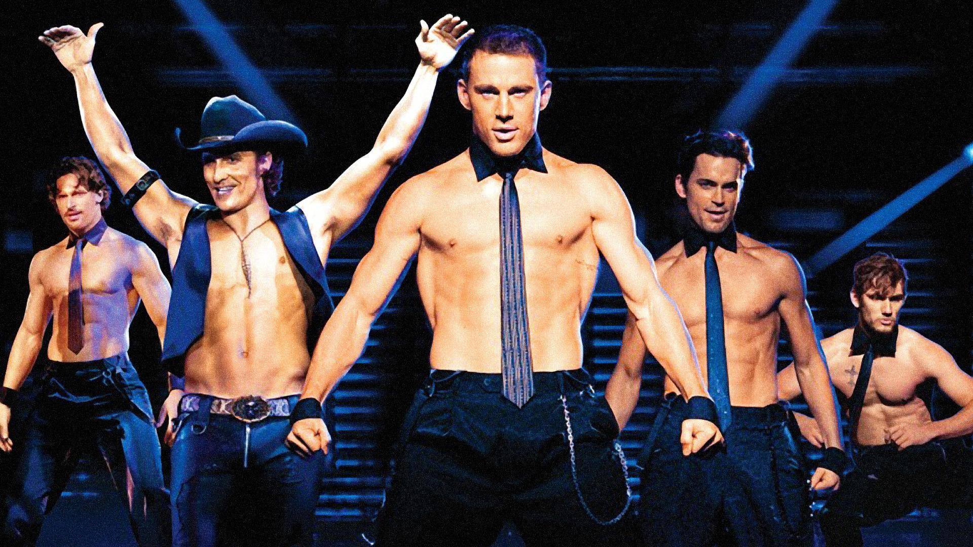 Magic Mike Live tickets on sale NOW! Cast, dates and venue for the Channing Tatum show