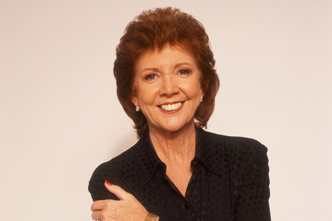 Who was Cilla Black, when did she host Blind Date and how did she die?