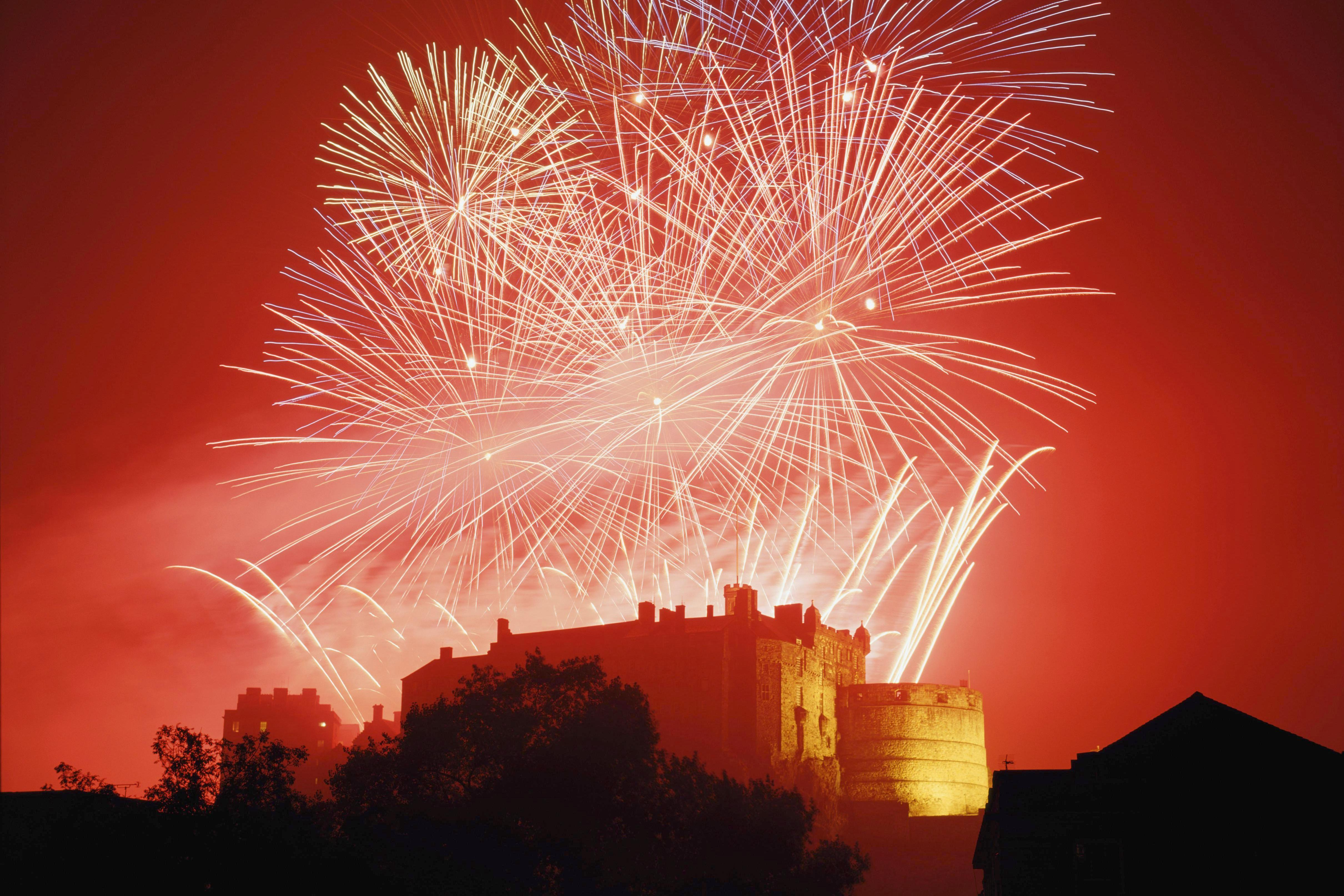 What is Hogmanay, where does its name come from and how does Scotland celebrate the New Year?