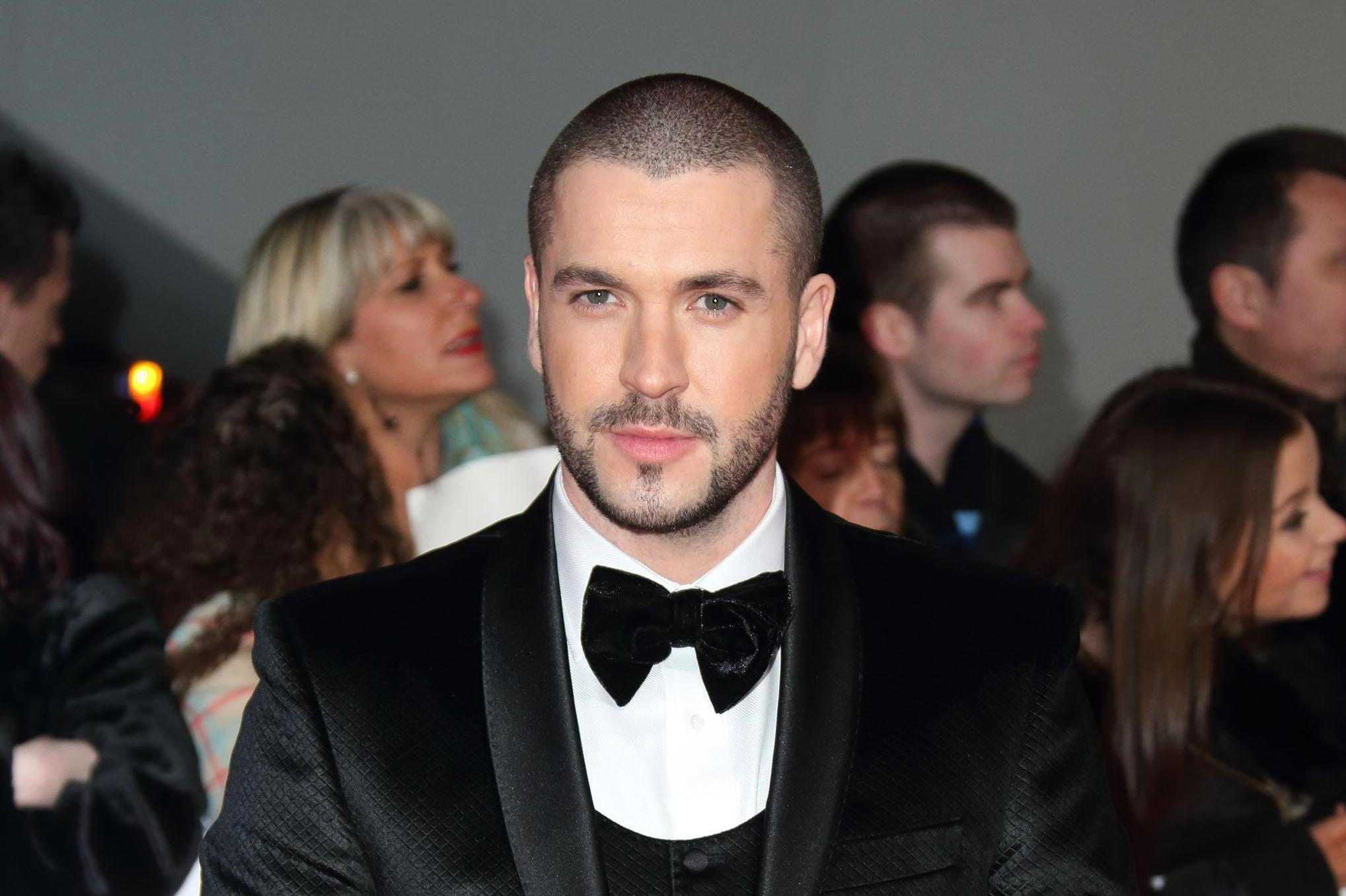 Who is Shayne Ward, why did Aidan Connor leave Coronation Street, when did he win The X Factor and who is his fiancée?