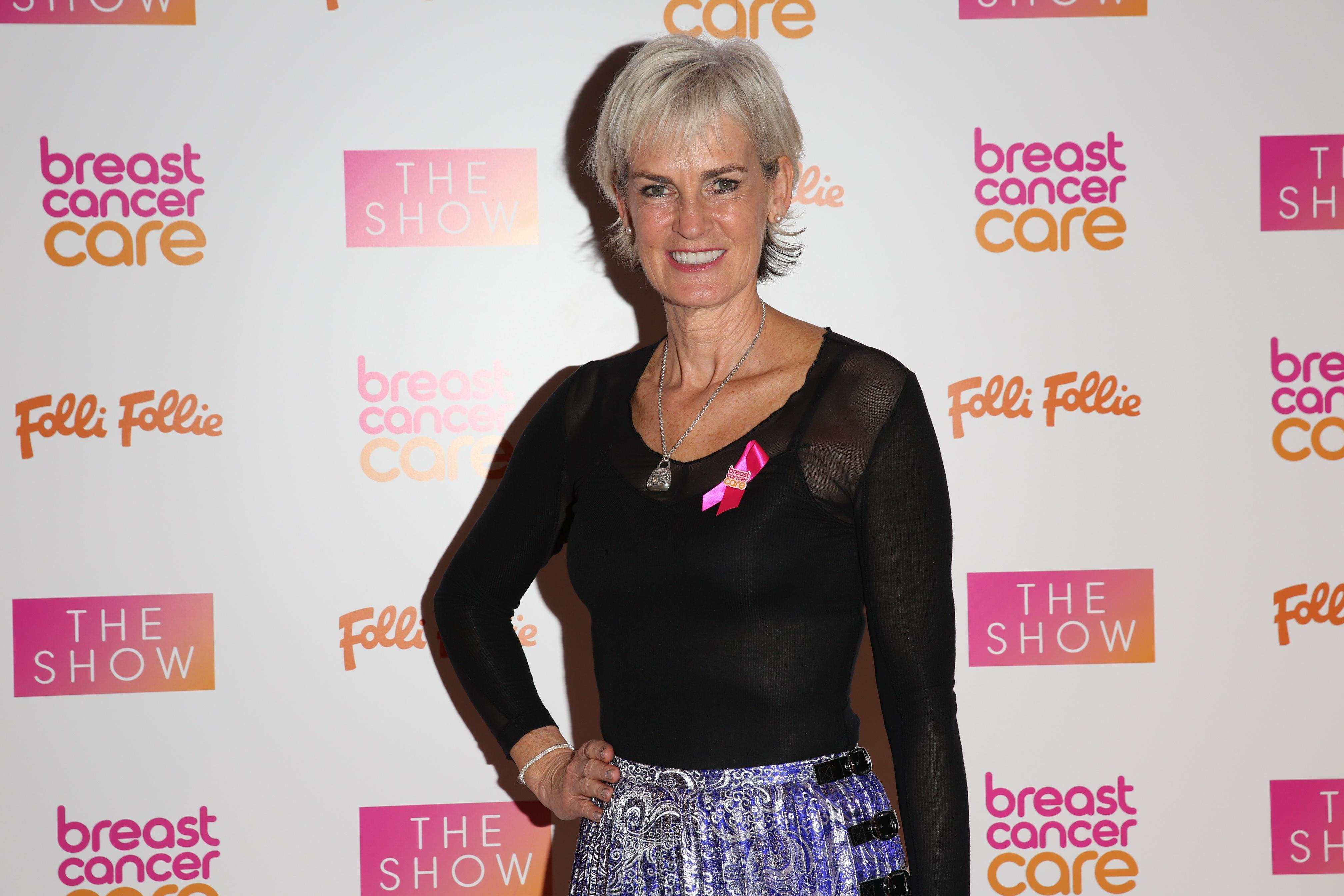 How old is Judy Murray? Andy and Jamie Murray's mum, Strictly star and Team GB Fed Cup tennis coach
