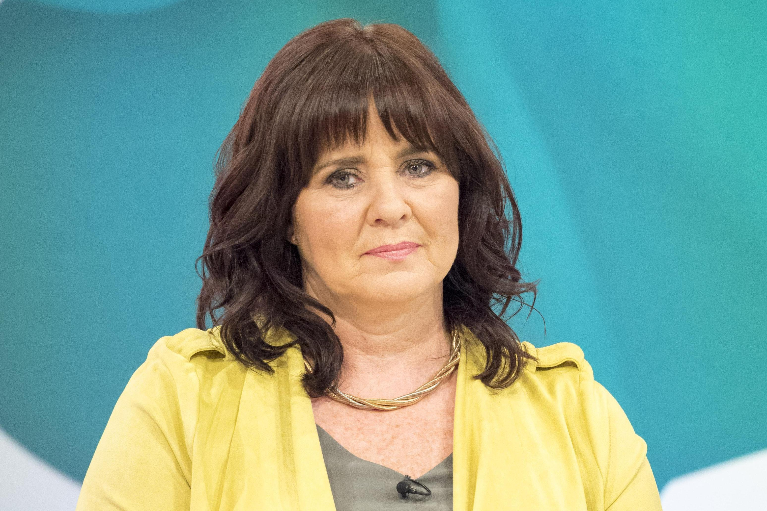 How old is Coleen Nolan, what happened on Loose Women with Kim Woodburn and what else has the ex singer appeared on?