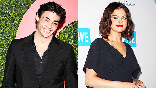 Noah Centineo Reveals Where He'd Take Selena Gomez On A Date After Publicly Crushing On Her
