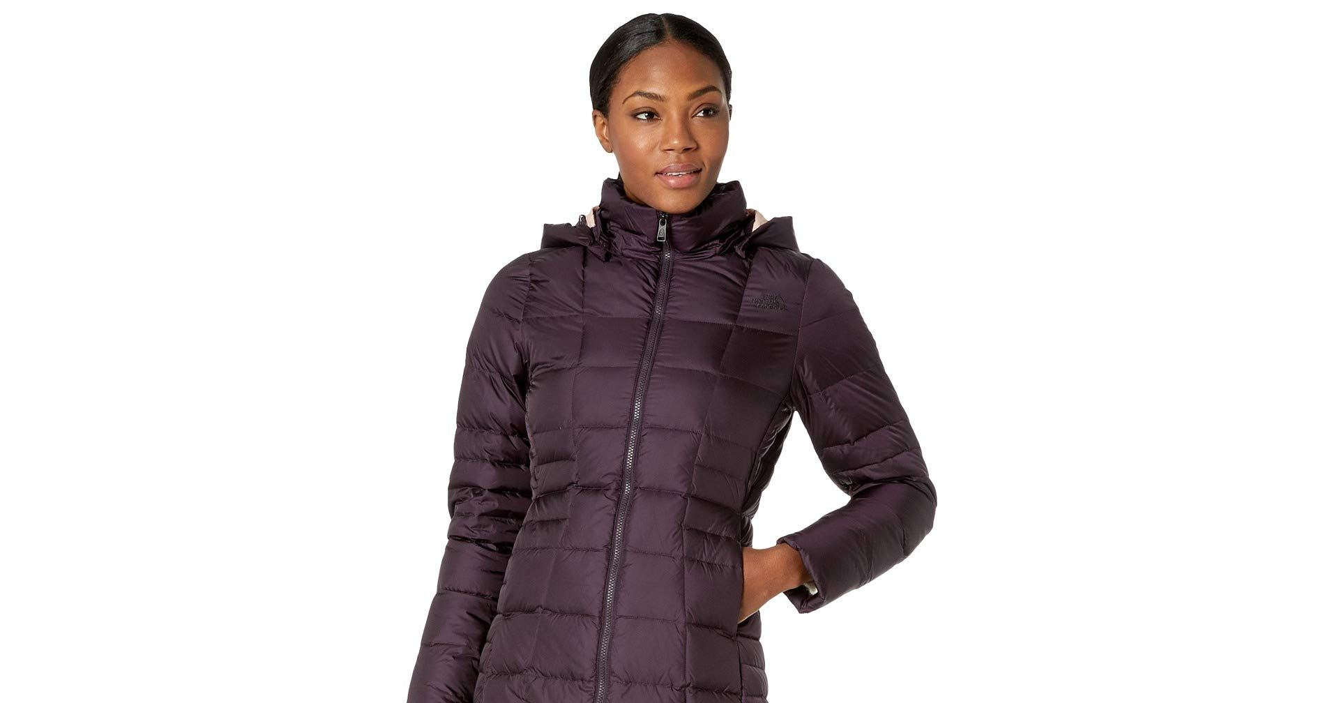 5 North Face Styles on Our Holiday Wish List This Year