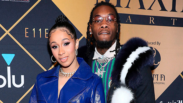 Offset Working Hard To Win Cardi B Back After Breakup & Fears The Haters Will Ruin His Chances