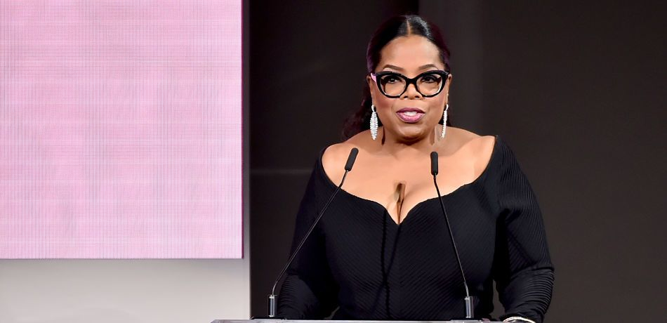 Oprah Winfrey Shares Heartbreaking Story Of Her Final Moments With Her Mom