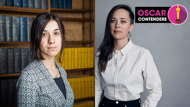 'On Her Shoulders' Director Alexandria Bombach Reveals Why She Told Nadia Murad's Advocacy Story