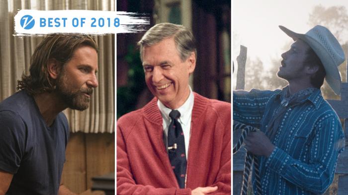Owen Gleiberman's 10 Best Films of 2018