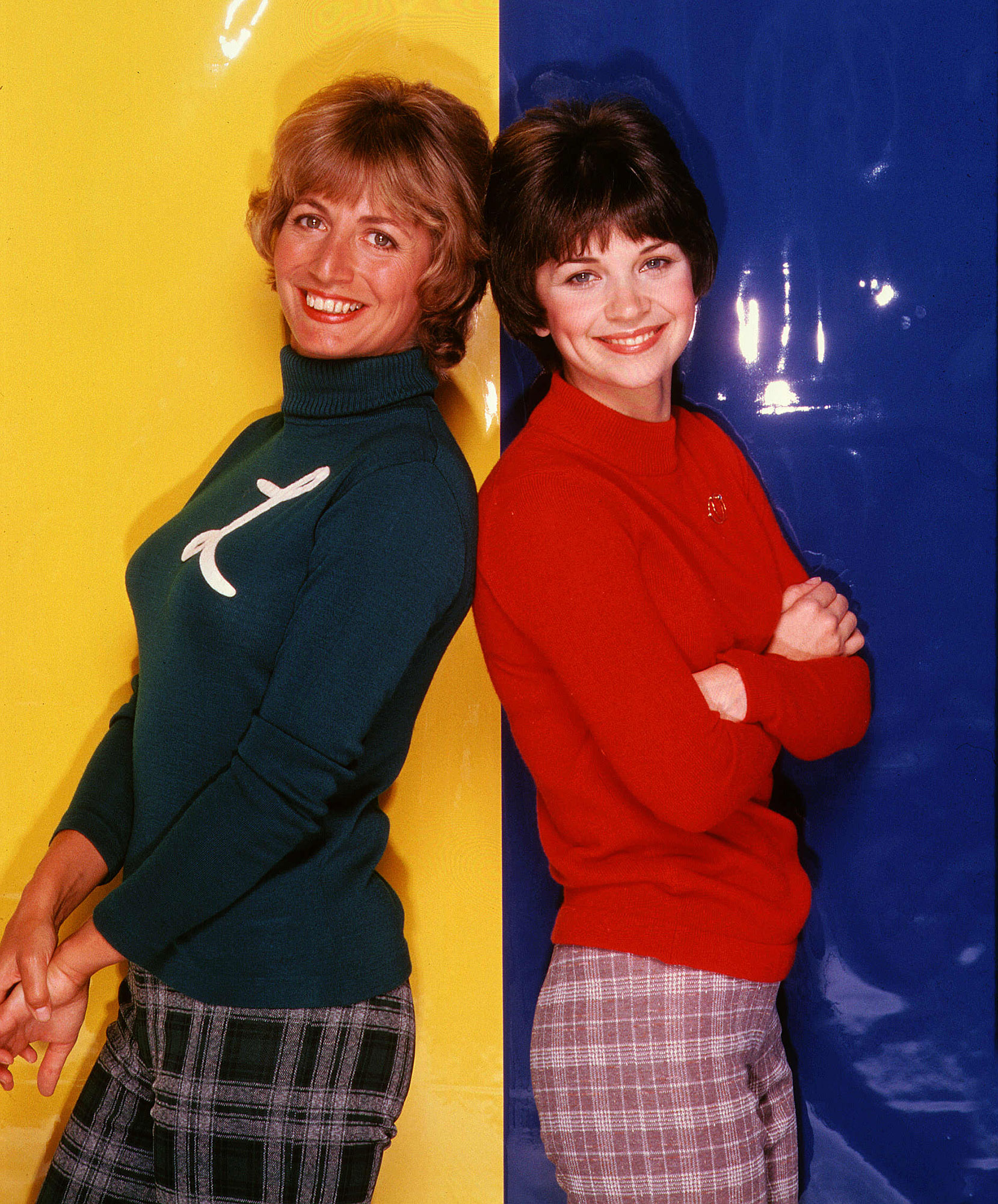 Inside Cindy Williams and Penny Marshall's Rocky Relationship Following Laverne & Shirley
