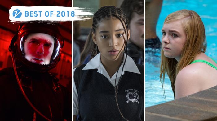 Peter Debruge's 10 Best Films of 2018