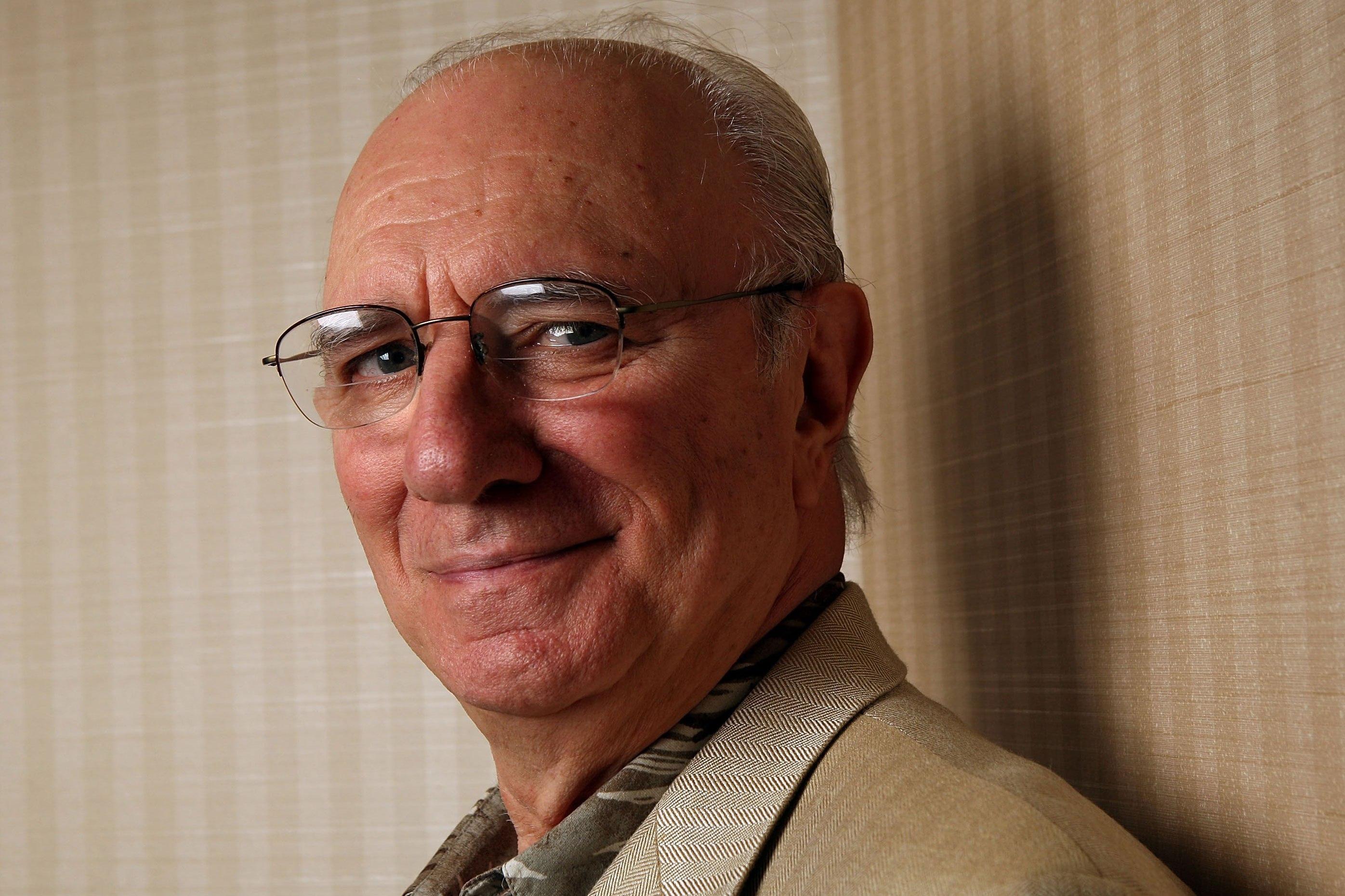 Tony-winning actor Philip Bosco dies at 88