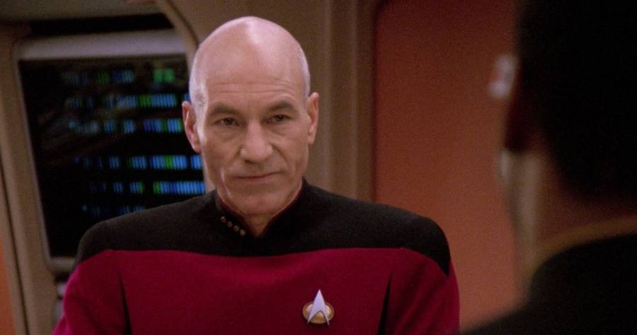 Patrick Stewart's 'Star Trek' Return Is Coming in Late 2019