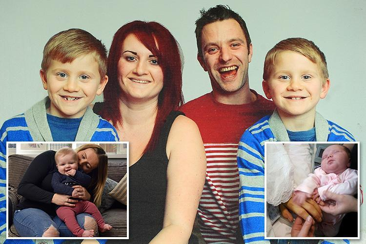 My darling boyfriend was murdered by a teenage thug – six days before I gave birth to our baby girl