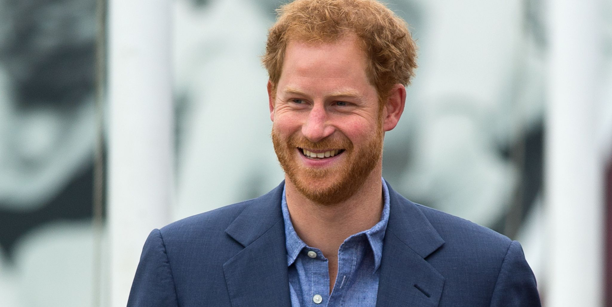 Prince Harry Attended a Musical Last Night and Reminded Everyone How Funny He Is