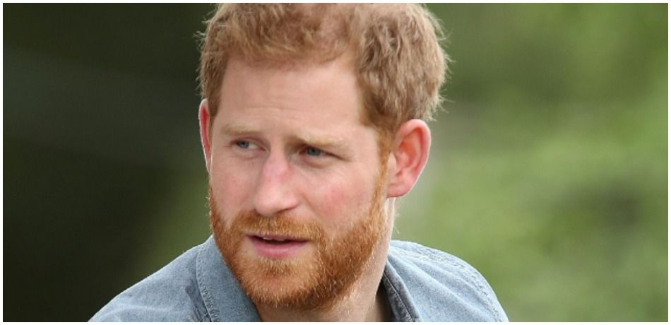 Princess Diana Worried About Prince Harry For This Reason