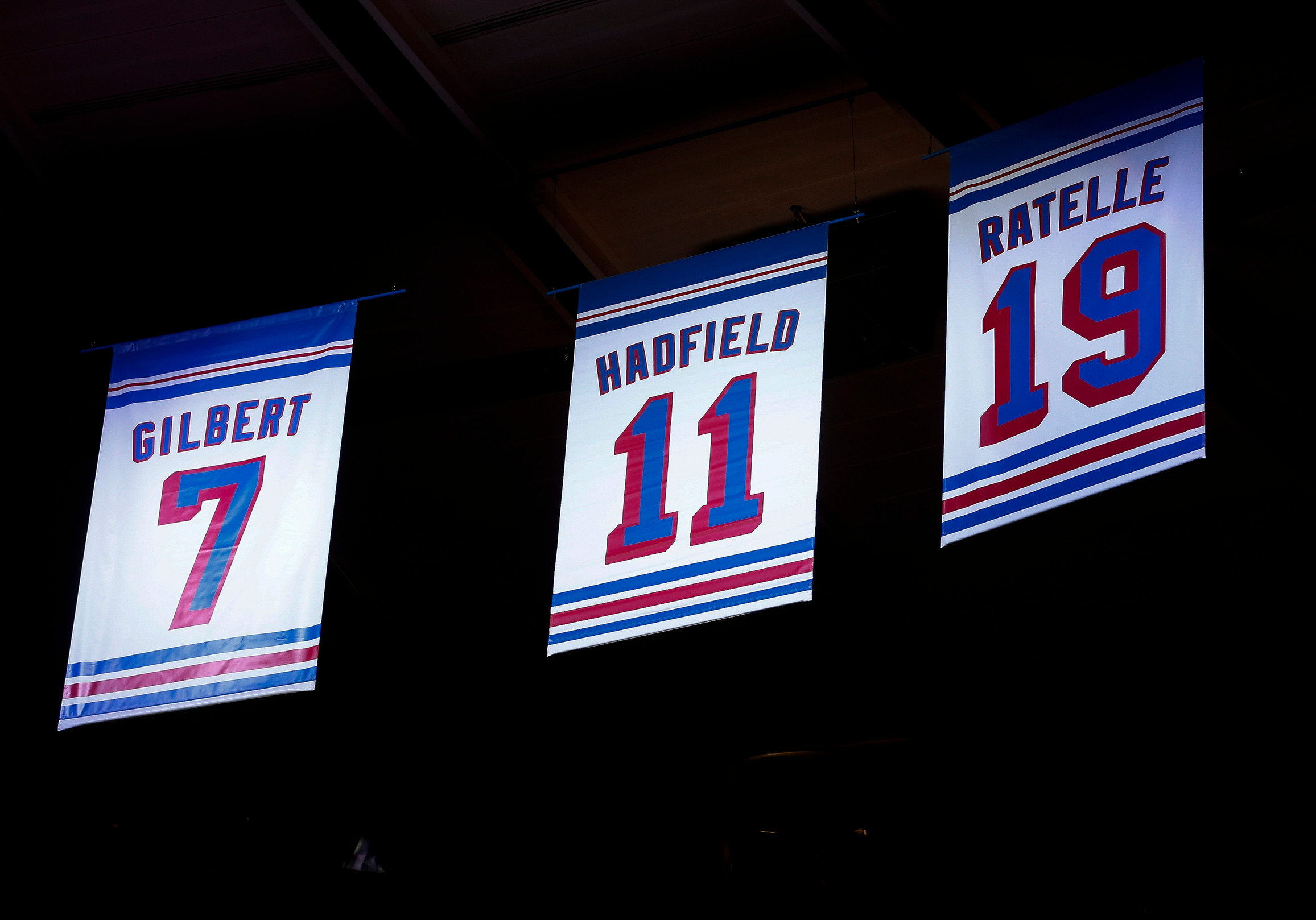 Who's next now that Rangers honored Vic Hadfield?