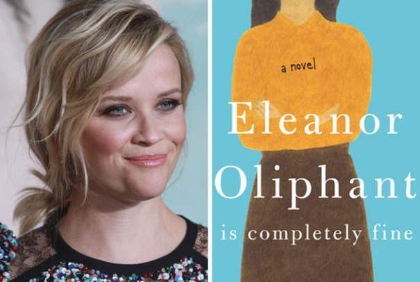 MGM Partners With Reese Witherspoon's Hello Sunshine On 'Eleanor Oliphant'; Liz Hannah Scripting