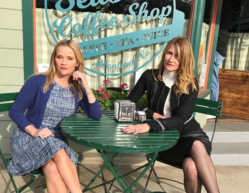 How Meryl Streep Will Shake Up 'Big Little Lies' in Season 2