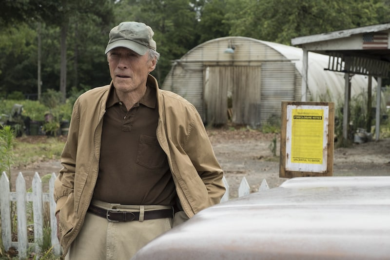 The Mule movie review: Elderly which way but loose