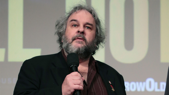 Peter Jackson Talks Transition From 'Hobbit' Movies to World War I Documentary