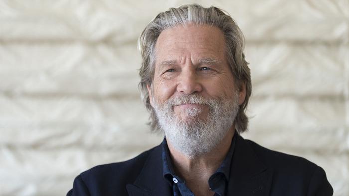 Jeff Bridges to Receive Cecil B. DeMille Award at 2019 Golden Globes