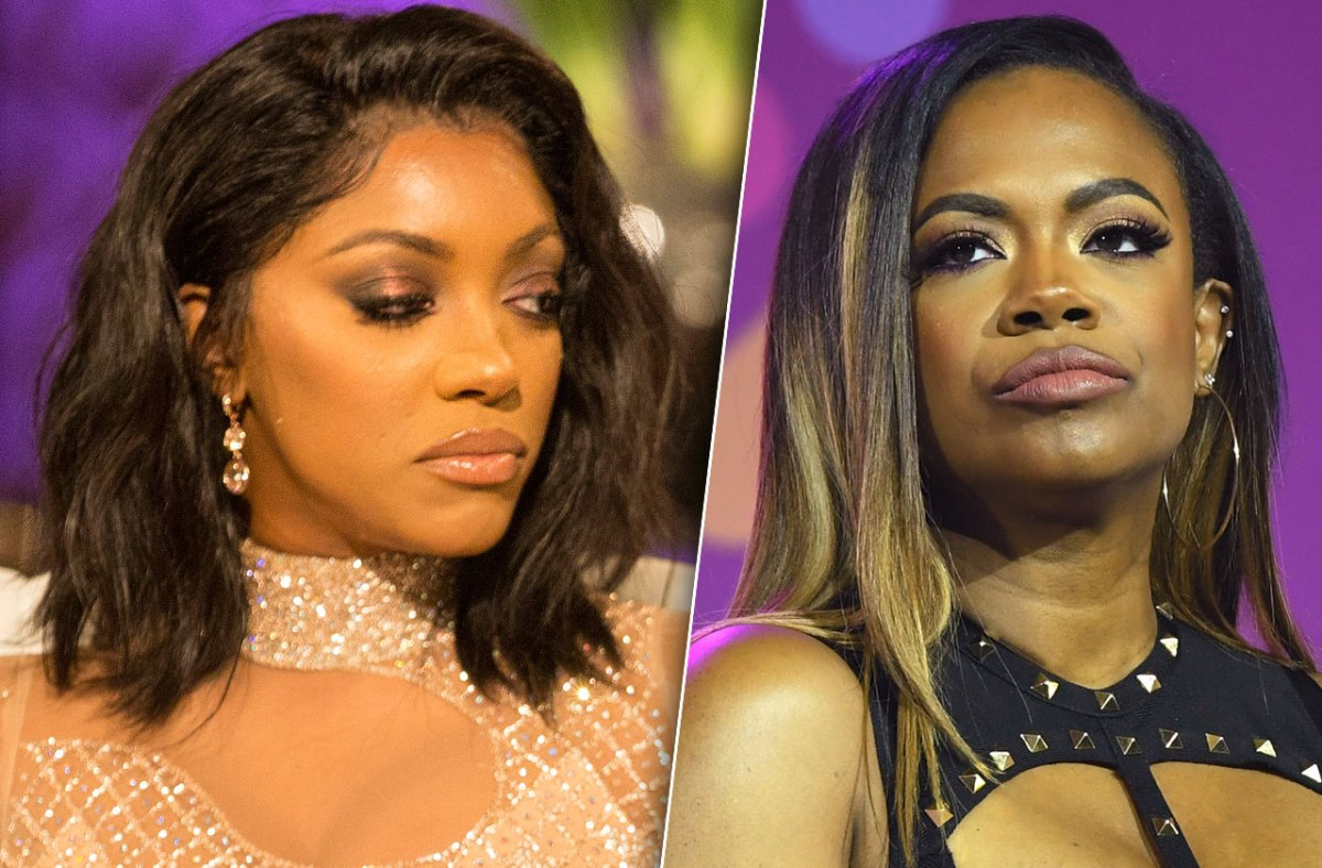He's A Player! Kandi Calls Out Porsha's New Man For 'Dating A Few Other Women'