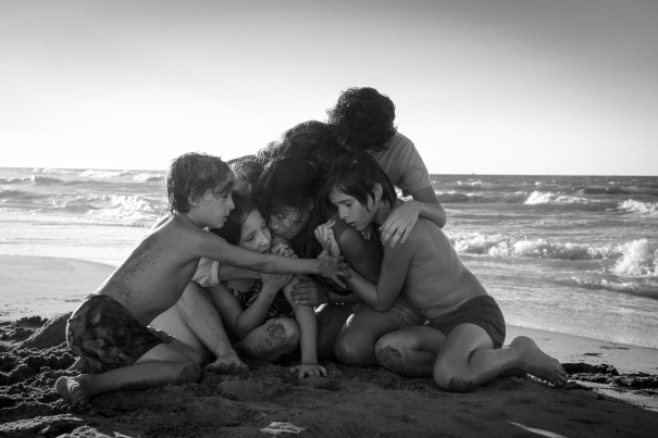 Alfonso Cuarón's 'Roma' Script: Closely Guarded Until Now – Read It In Full