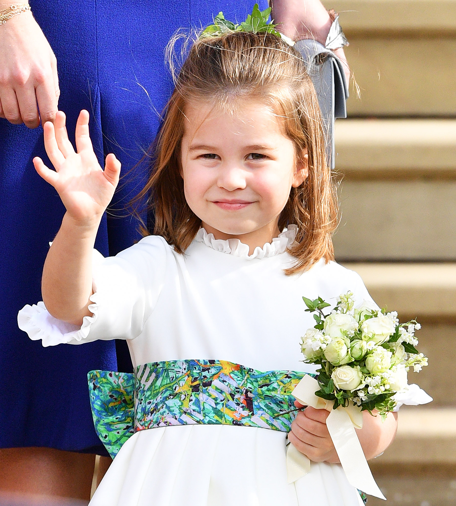 Princess Charlotte Is Taking Weekly Ballet Lessons — Just Like Prince George!
