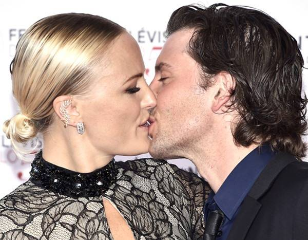 Malin Akerman and Jack Donnelly Are Married: Inside Their Wedding