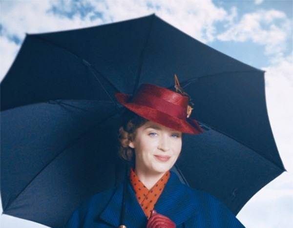 Mary Poppins Returns Review Roundup