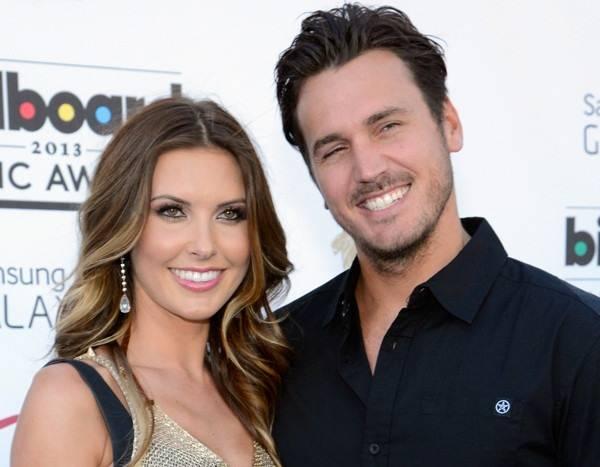 Audrina Patridge Finalizes Divorce From Corey Bohan