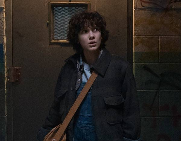 The Stranger Things Season 3 Episode Titles Are Here