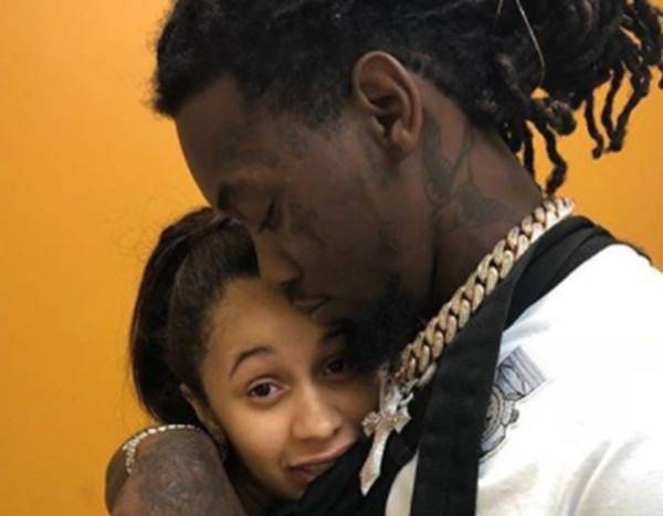 Cardi B and Offset Vacation in Puerto Rico Together Weeks After Split