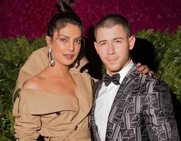 Inside Priyanka Chopra and Nick Jonas Three-Day Wedding Celebration