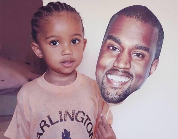 Every Time Kim Kardashian's Son Saint West Was a Big Mood