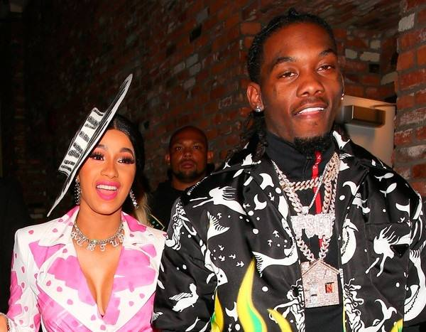 All the Signs Cardi B and Offset Were Headed for a Split